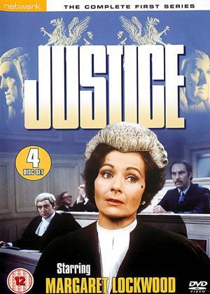 Rent Justice: Series 1 Online DVD & Blu-ray Rental