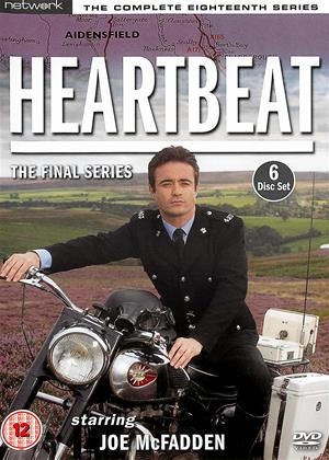 Rent Heartbeat: Series 18 Online DVD & Blu-ray Rental
