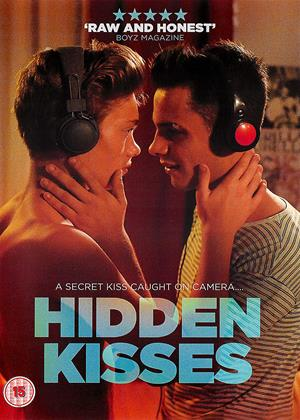 Rent Hidden Kisses (aka Baisers Cachés) Online DVD & Blu-ray Rental