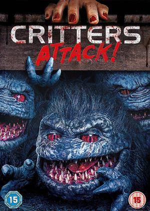 Rent Critters Attack! Online DVD & Blu-ray Rental