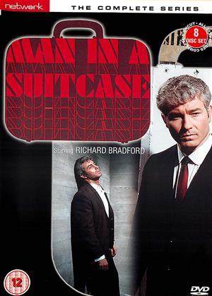 Rent Man in a Suitcase: Series Online DVD & Blu-ray Rental