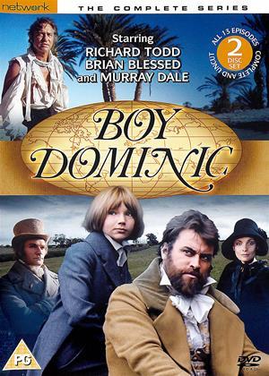 Rent Boy Dominic: Series Online DVD & Blu-ray Rental