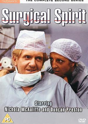 Rent Surgical Spirit: Series 2 Online DVD & Blu-ray Rental