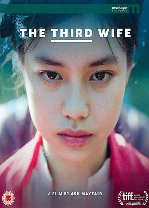 Rent The Third Wife Online DVD & Blu-ray Rental