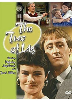 Rent The Two of Us: Series 2 Online DVD & Blu-ray Rental