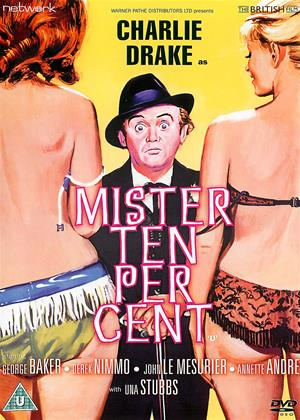 Rent Mister Ten Percent Online DVD & Blu-ray Rental