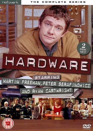 Rent Hardware: Series Online DVD & Blu-ray Rental
