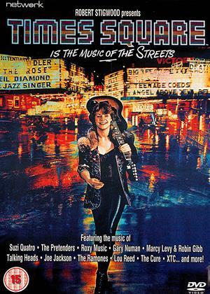 Rent Times Square Online DVD & Blu-ray Rental