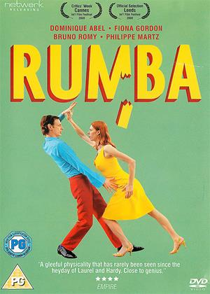 Rent Rumba (aka Rumba!) Online DVD & Blu-ray Rental
