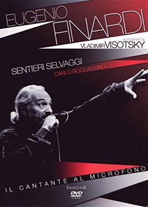 Rent Eugenio Finardi: Interpreta Vladimir Vysotsky Online DVD & Blu-ray Rental