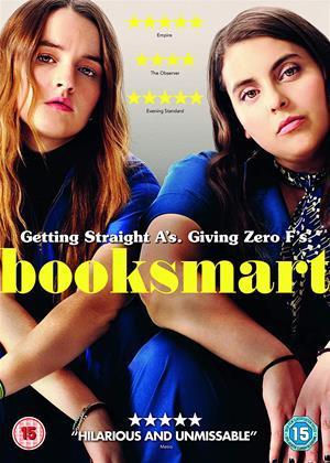Rent Booksmart Online DVD & Blu-ray Rental