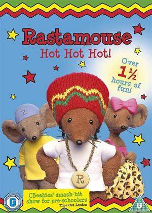 Rent Rastamouse: Hot Hot Hot Online DVD & Blu-ray Rental