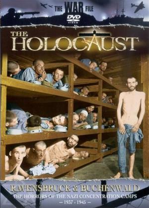 Rent The Holocaust: Ravensbruck and Buchenwald Online DVD & Blu-ray Rental