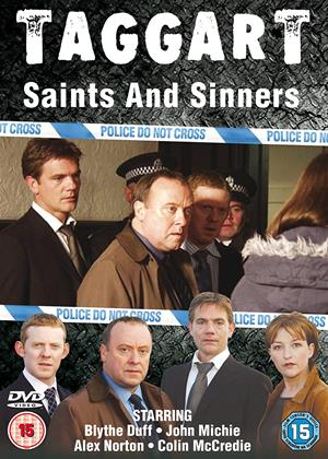 Rent Taggart: Saints and Sinners Online DVD & Blu-ray Rental
