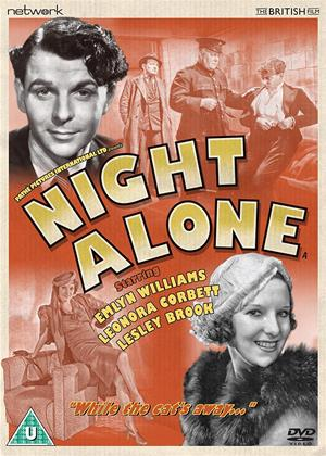 Rent Night Alone Online DVD & Blu-ray Rental