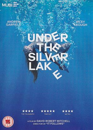 Rent Under the Silver Lake Online DVD & Blu-ray Rental