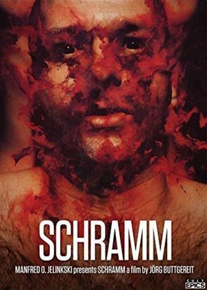 Rent Schramm (aka Schramm: Into the Mind of a Serial Killer) Online DVD & Blu-ray Rental