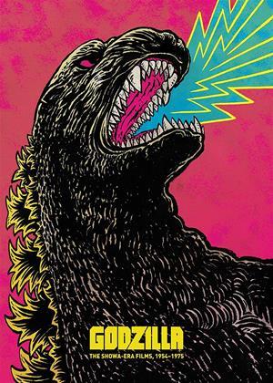 Rent Godzilla: The Showa-Era Films 1954-1975 Online DVD & Blu-ray Rental