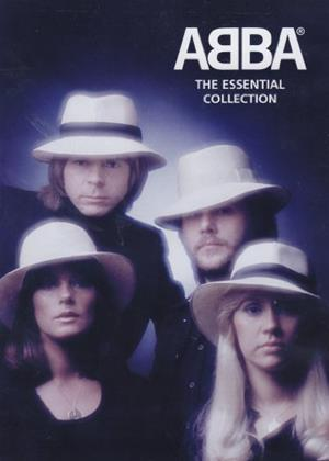 Rent Abba: The Essential Collection Online DVD & Blu-ray Rental