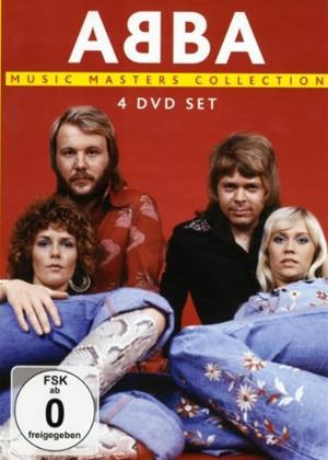 Rent Abba: Music Masters Collection Online DVD & Blu-ray Rental