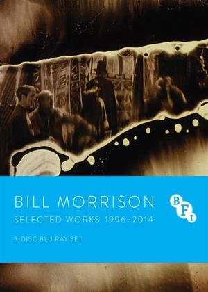 Rent Bill Morrison: Selected Films 1996-2014 Online DVD & Blu-ray Rental