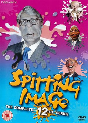 Rent Spitting Image: Series 12 Online DVD & Blu-ray Rental