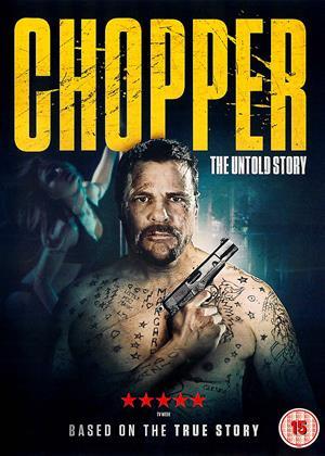 Rent Chopper: The Untold Story (aka Underbelly Files: Chopper) Online DVD & Blu-ray Rental