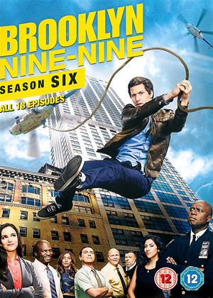 Rent Brooklyn Nine-Nine: Series 6 Online DVD & Blu-ray Rental