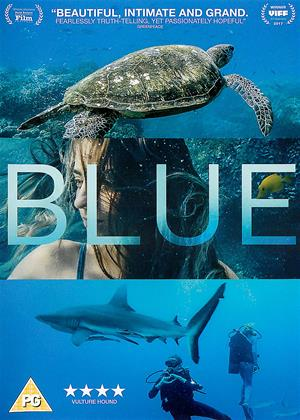 Rent Blue Online DVD & Blu-ray Rental