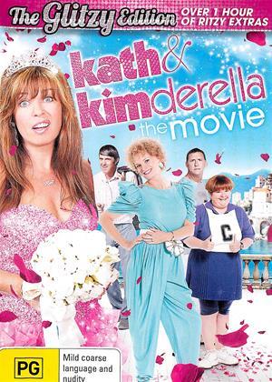 Rent Kath and Kimderella (aka Kath & Kimderella / The Kath & Kim Filum) Online DVD & Blu-ray Rental