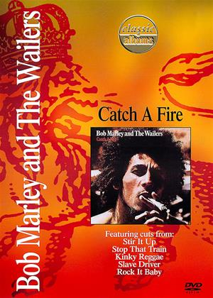 Rent Bob Marley and the Wailers: Catch a Fire (aka Bob Marley & the Wailers: Catch a Fire) Online DVD & Blu-ray Rental