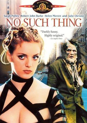 Rent No Such Thing (aka Monster) Online DVD & Blu-ray Rental