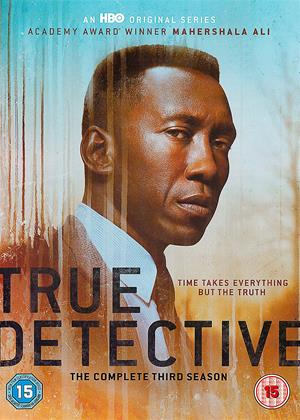 Rent True Detective: Series 3 Online DVD & Blu-ray Rental