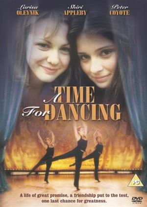 Rent Time for Dancing Online DVD & Blu-ray Rental