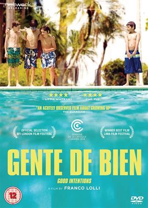 Rent Gente De Bien Online DVD & Blu-ray Rental