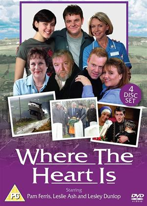 Rent Where the Heart Is: Series 6 Online DVD & Blu-ray Rental
