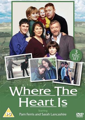Rent Where the Heart Is: Series 9 Online DVD & Blu-ray Rental
