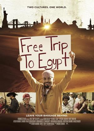 Rent Free Trip to Egypt Online DVD & Blu-ray Rental