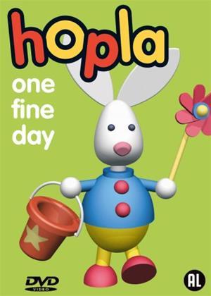 Rent Hopla: One Fine Day Online DVD & Blu-ray Rental