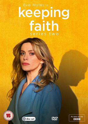 Rent Keeping Faith: Series 2 Online DVD & Blu-ray Rental