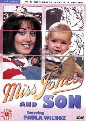 Rent Miss Jones and Son: Series 2 Online DVD & Blu-ray Rental