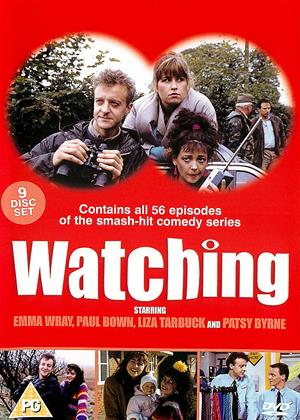 Rent Watching: Series 5 Online DVD & Blu-ray Rental