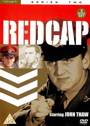 Rent Redcap: Series 2 Online DVD & Blu-ray Rental