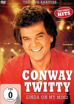 Rent Conway Twitty: Linda on My Mind Online DVD & Blu-ray Rental
