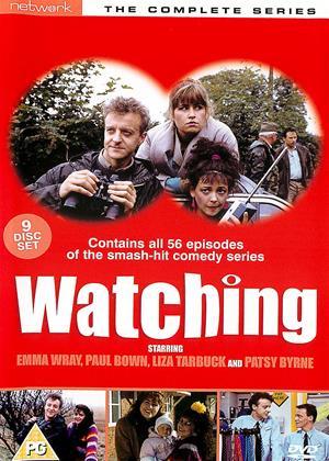 Rent Watching: Series 2 Online DVD & Blu-ray Rental