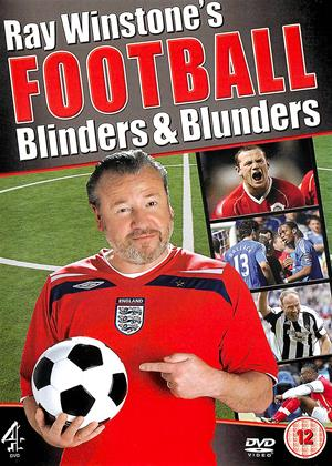 Rent Ray Winstone's Football Blinders and Blunders Online DVD & Blu-ray Rental