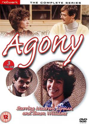 Rent Agony: Series Online DVD & Blu-ray Rental