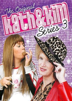 Rent Kath and Kim: Series 3 Online DVD & Blu-ray Rental