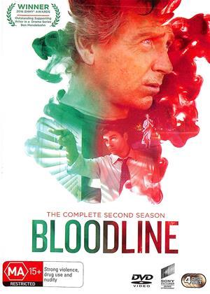 Rent Bloodline: Series 2 Online DVD & Blu-ray Rental