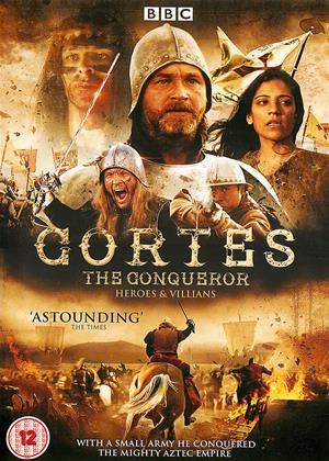 Rent Cortes (aka Cortes the Conqueror) Online DVD & Blu-ray Rental